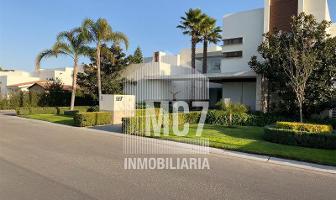 Foto de casa en venta en hacienda el campanario la herradura 100, el campanario, querétaro, querétaro, 11126334 No. 01