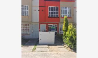 Foto de casa en venta en hacienda el moral 3, los héroes chalco, chalco, méxico, 12616630 No. 01