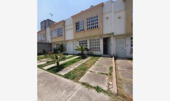 Foto de casa en venta en hacienda gonzález 63, los héroes chalco, chalco, méxico, 15563754 No. 01