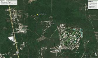 Foto de terreno habitacional en venta en  , hacienda inn, mérida, yucatán, 11824858 No. 01