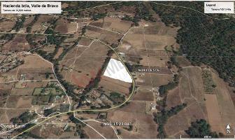 Foto de terreno habitacional en venta en hacienda ixtla 129, valle de bravo, valle de bravo, méxico, 0 No. 01