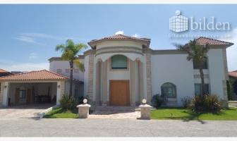 Foto de casa en venta en hacienda la cadena 100, haciendas del campestre, durango, durango, 8187203 No. 01