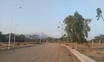 Foto de terreno habitacional en venta en hacienda la cañada 0, la cañada, comala, colima, 15284849 No. 01