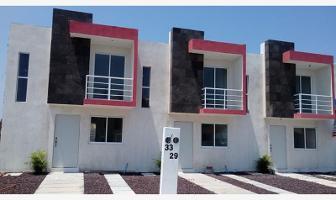 Foto de casa en venta en  , hacienda la parroquia, veracruz, veracruz de ignacio de la llave, 0 No. 01