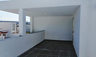 Foto de casa en venta en hacienda la pirámide , hacienda las trojes, corregidora, querétaro, 0 No. 01