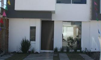 Foto de casa en venta en  , hacienda la trinidad, morelia, michoacán de ocampo, 1606764 No. 01