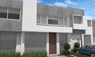 Foto de casa en venta en  , hacienda la trinidad, morelia, michoacán de ocampo, 3858838 No. 01