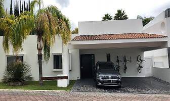 Foto de casa en venta en hacienda los cues , juriquilla, querétaro, querétaro, 12590844 No. 01