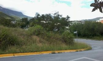Foto de terreno habitacional en venta en  , hacienda los encinos, monterrey, nuevo león, 11732868 No. 01