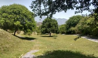 Foto de terreno habitacional en venta en  , hacienda los encinos, monterrey, nuevo león, 12416949 No. 01