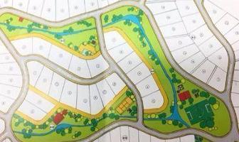 Foto de terreno habitacional en venta en  , hacienda los encinos, monterrey, nuevo león, 13863477 No. 01