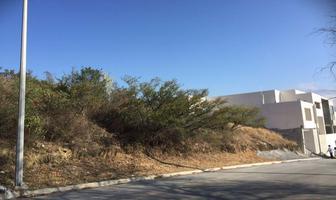 Foto de terreno habitacional en venta en  , hacienda los encinos, monterrey, nuevo león, 14650146 No. 01
