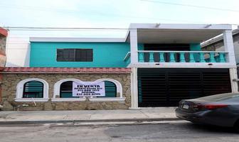 Foto de casa en venta en  , hacienda los morales sector 1, san nicolás de los garza, nuevo león, 20013622 No. 01