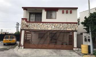Foto de casa en venta en  , hacienda los morales sector 1, san nicolás de los garza, nuevo león, 4485890 No. 01