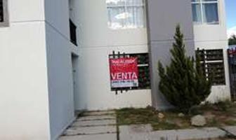 Foto de departamento en venta en hacienda los yunques , los héroes, el marqués, querétaro, 0 No. 01