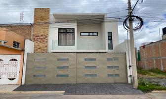 Foto de casa en venta en hacienda montserrat , privadas de la herradura, pachuca de soto, hidalgo, 0 No. 01