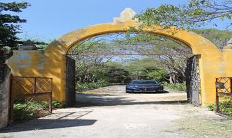 Foto de rancho en venta en  , hacienda mulsay, mérida, yucatán, 0 No. 01