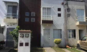 Foto de casa en venta en  , hacienda paraíso, veracruz, veracruz de ignacio de la llave, 11131989 No. 01