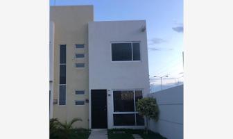 Foto de casa en renta en  , hacienda paraíso, veracruz, veracruz de ignacio de la llave, 11337240 No. 01