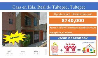 Foto de casa en venta en  , hacienda real de tultepec, tultepec, méxico, 11940063 No. 01
