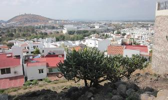 Foto de terreno habitacional en venta en  , hacienda real tejeda, corregidora, querétaro, 10960209 No. 01