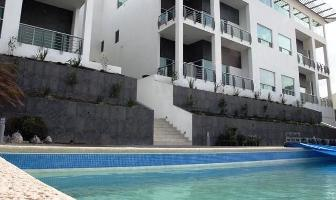 Foto de departamento en renta en  , hacienda san agustin, san pedro garza garcía, nuevo león, 13587224 No. 02