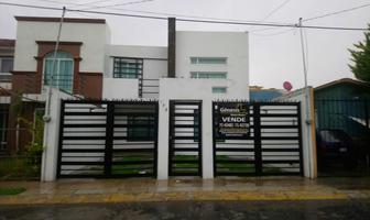 Foto de casa en venta en hacienda san cayetano , la herradura, pachuca de soto, hidalgo, 10864894 No. 01