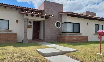 Foto de casa en venta en hacienda san clemente , residencial haciendas de tequisquiapan, tequisquiapan, querétaro, 10367386 No. 01