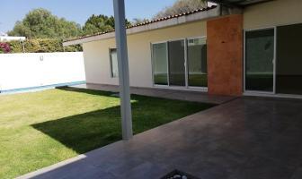 Foto de casa en venta en hacienda san clemente ., villas del mesón, querétaro, querétaro, 15073203 No. 01