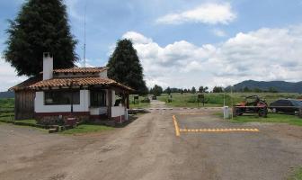 Foto de terreno habitacional en venta en hacienda san francisco , tapalpa, tapalpa, jalisco, 10309924 No. 01
