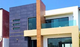 Foto de casa en venta en  , hacienda san josé, toluca, méxico, 3075123 No. 01
