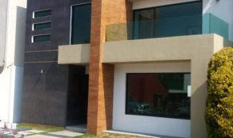 Foto de casa en venta en  , hacienda san josé, toluca, méxico, 4671718 No. 01