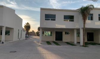 Foto de casa en venta en  , hacienda san lorenzo, durango, durango, 17096590 No. 01