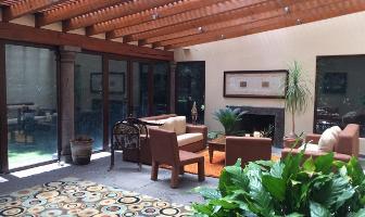 Foto de casa en venta en hacienda san martin , ex-hacienda jajalpa, ocoyoacac, méxico, 6909847 No. 01