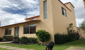 Foto de casa en venta en hacienda san miguel , san miguel totocuitlapilco, metepec, méxico, 19318582 No. 01