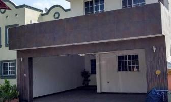 Foto de casa en venta en  , hacienda santa fe, apodaca, nuevo león, 11233078 No. 01