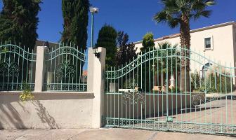 Foto de casa en venta en  , hacienda santa fe, chihuahua, chihuahua, 3501987 No. 01