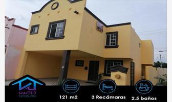Foto de casa en venta en hacienda santa fe , hacienda santa fe, apodaca, nuevo león, 0 No. 01