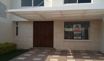 Foto de casa en venta en  , hacienda santa fe, león, guanajuato, 11381596 No. 01