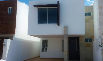 Foto de casa en venta en  , hacienda santa fe, león, guanajuato, 11874034 No. 01