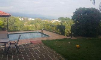 Foto de casa en venta en  , hacienda tetela, cuernavaca, morelos, 11234449 No. 01