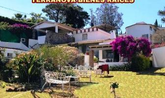 Foto de casa en venta en  , hacienda tetela, cuernavaca, morelos, 4666575 No. 01