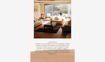 Foto de casa en venta en hacienda valle escondido ####, hacienda de valle escondido, atizapán de zaragoza, méxico, 16983693 No. 01