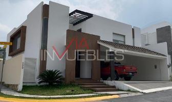 Foto de casa en venta en  , haciendas de la sierra, monterrey, nuevo león, 13982838 No. 01