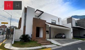 Foto de casa en venta en  , haciendas de la sierra, monterrey, nuevo león, 0 No. 01
