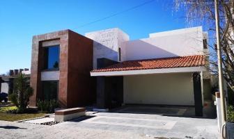 Foto de casa en venta en  , haciendas del campestre, durango, durango, 0 No. 01