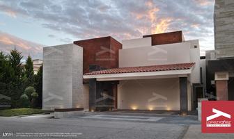 Foto de casa en venta en  , haciendas del campestre, durango, durango, 18353233 No. 01