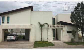Foto de casa en venta en  , haciendas del campestre, durango, durango, 7483211 No. 01