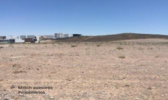 Foto de terreno habitacional en venta en  , lomas del valle i y ii, chihuahua, chihuahua, 8589479 No. 01