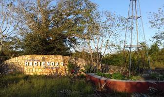 Foto de terreno habitacional en venta en haciendas komchén , komchen, mérida, yucatán, 0 No. 01